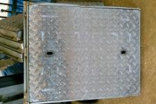 Drain cover top